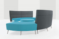 Global River Modular Seating Collection