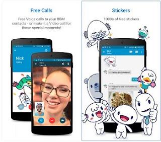Download Aplikasi BBM Untuk Android Terbaru 2018