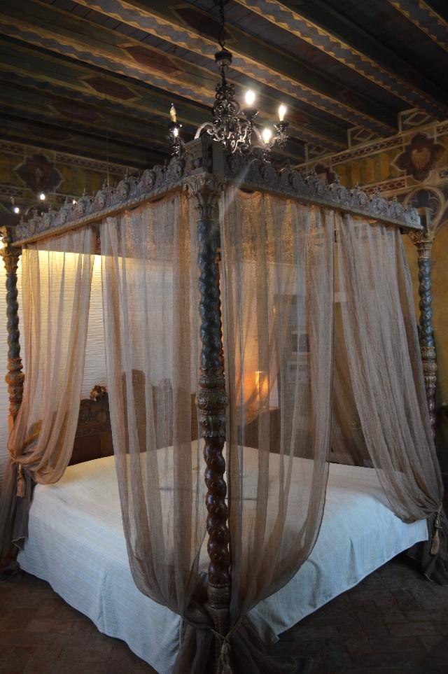 Dormire in un castello del Veneto: ecco il Relais Bevilacqua ...