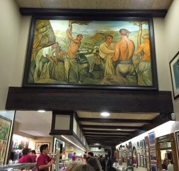 Maitea-pintures