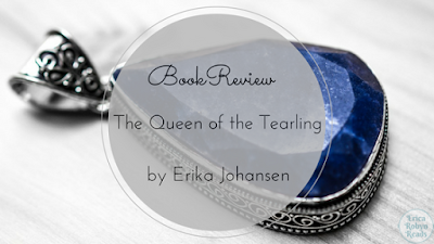 the queen of the tearling by erika johansen book review