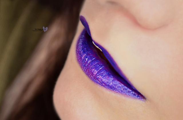 Freakshow der Lippenstifte