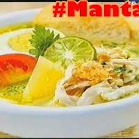 7 Kuliner Khas Indonesia yang Menggunakan Santan