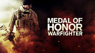 Medal of Honor Warfighter Xbox 360 Wallpaper