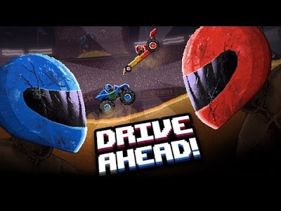 Drive Ahead Mod APK v1.44 Update Full (Unlimited Money) Gratis
