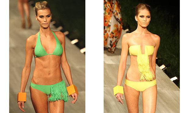 biquini moda 2012