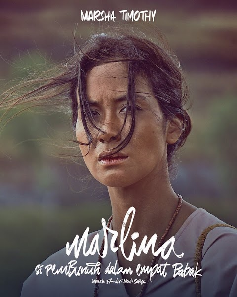 Berkenalan dengan Marlina dan Malena, Dua Perempuan yang Hidupnya 'Terkutuk' Karena Terlalu Cantik