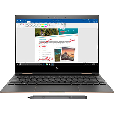 HP Spectre x360 13-ae013dx Drivers