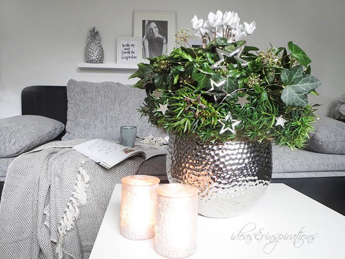 Ideas and Inspirations: grüne Kränze * green wreath