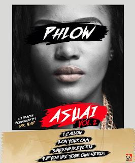 Phlow - Asuai Vol 2