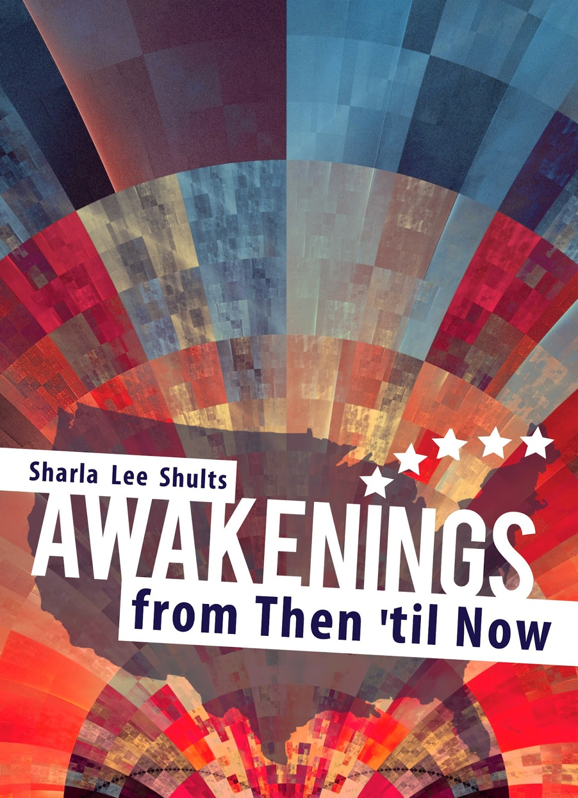 http://www.amazon.com/Awakenings-Then-til-Sharla-Shults/dp/1620247313/ref=la_B007YUYUG4_1_1?s=books&ie=UTF8&qid=1404240944&sr=1-1