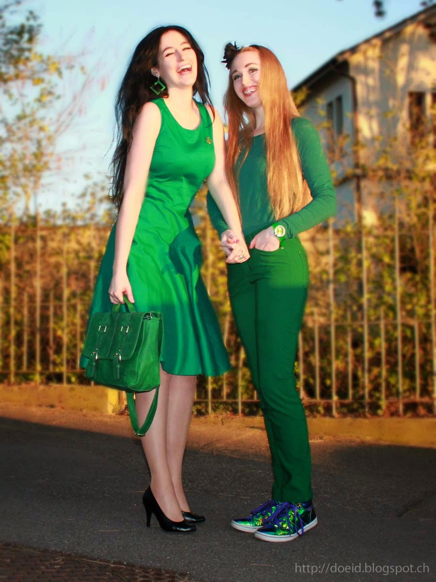 Döid - A Swiss Fashion and Lifestyle Blog: St. Patrick's ...