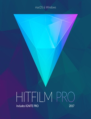Download HitFilm Pro 2017 gratis