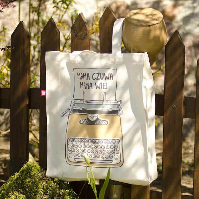 personalizowana torba dla mamy