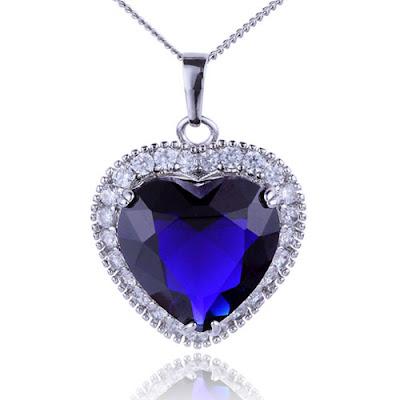 Okajewelry Show Heart Jewelry Eternal Style