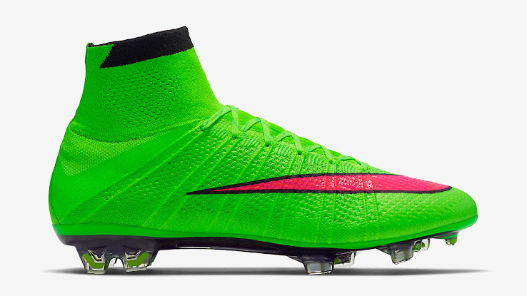 quality design 080fe 329eb The Full History of the Nike Mercurial Superfly IV - Footy Headlines