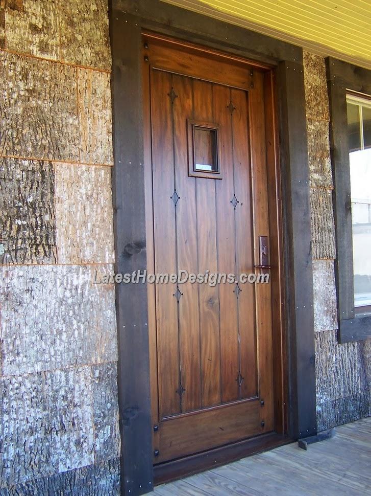 Solid Wood Door Plans Adam Kaela