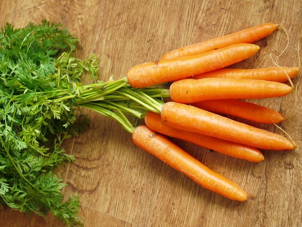 The Benefits Of Vitamin A For Health And Fertility