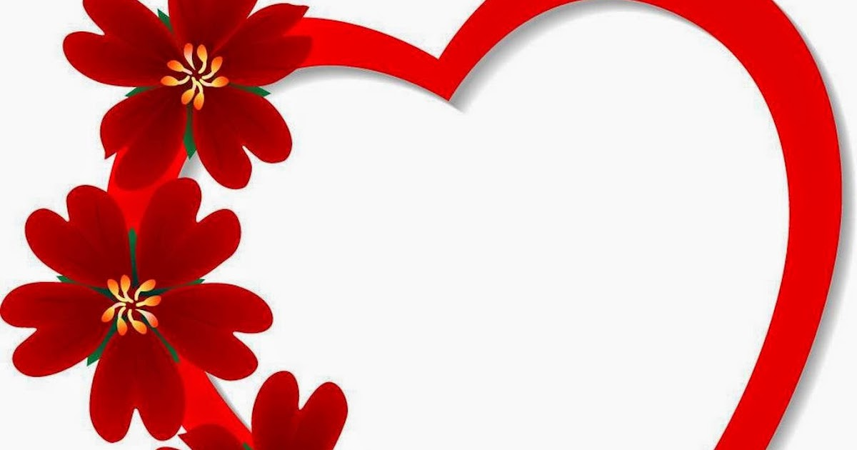 Picture Frame Love Wallpaper
