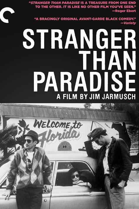 Stranger than Paradise - Inaczej niż w Raju (1984)