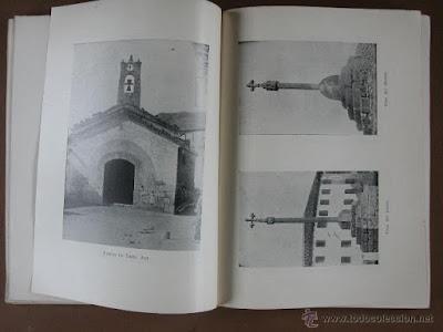 Apuntes para la historia de Beceite, Tejedor y Tello, Pedro