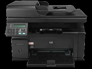 Baixar HP Laserjet M1212nf MFP Driver de Windows e Mac