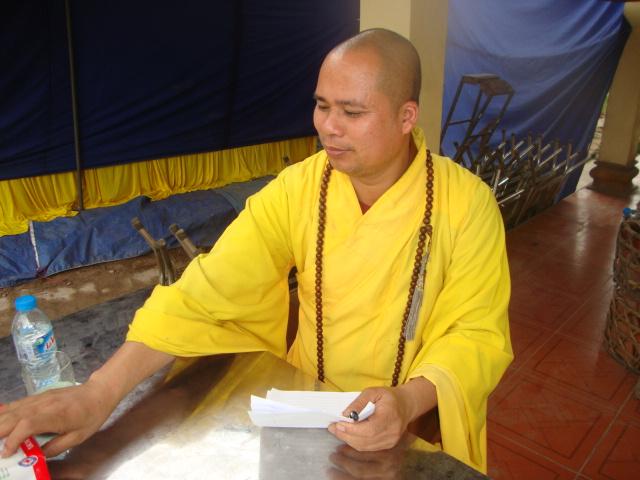Lễ Phật Đản chùa Chanh - Ngọc Trúc - Minh Hoàng - Phù Cừ - HY