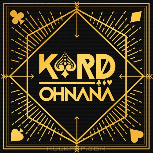 KARD – K.A.R.D Project Vol.1 `Oh NaNa` – Single
