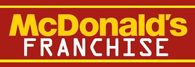 McDonald Franchise Cost