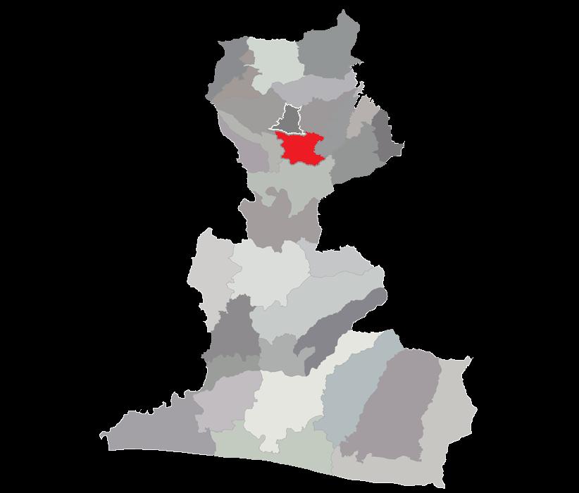 Cilaku - Kabupaten Cianjur