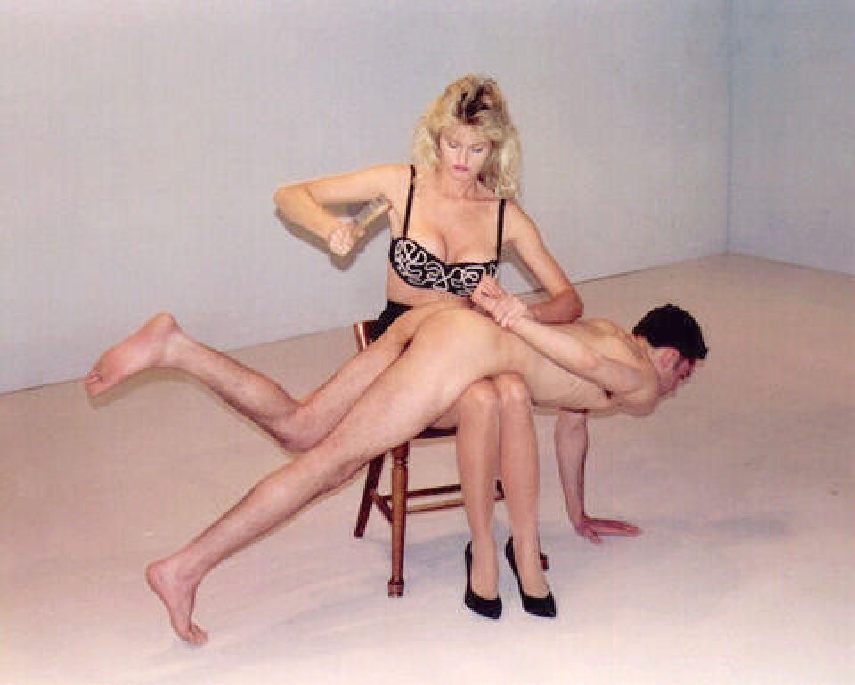 f m spanking fantasy art