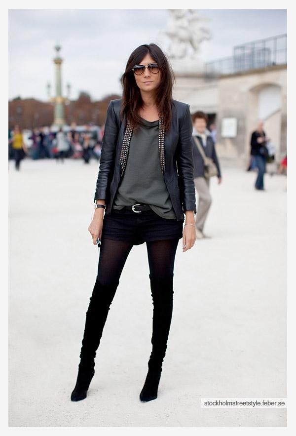 The Yummy Mummy Diary: Paris Street Fashion