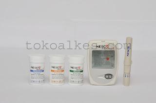 alat tes darah