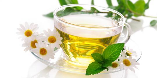 Manfaat Teh Herbal Untuk Meringankan Sakit Kepala