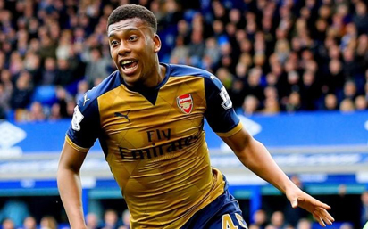 Iwobi: I will reclaim my place in Arsenal