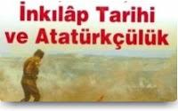 8.Sınıf Top Yayınları İnkılap Tarihi Ders Kitabı Cevapları