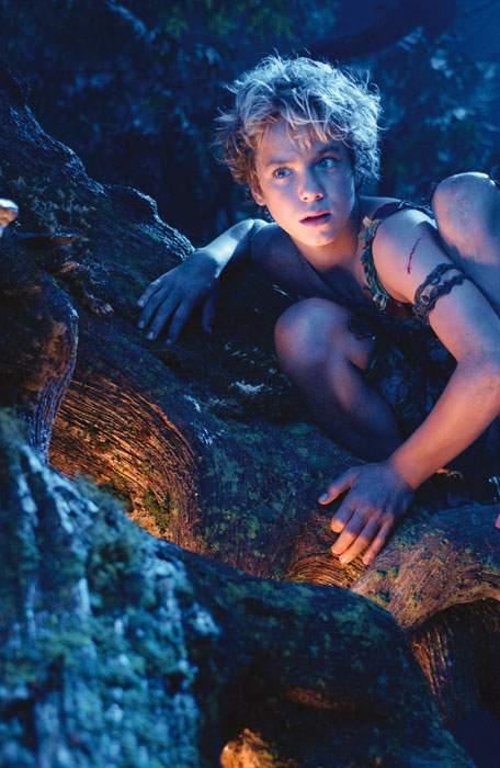 Abbi Leigh: Peter Pan : Peter pan