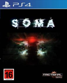 [PS4] Soma  download