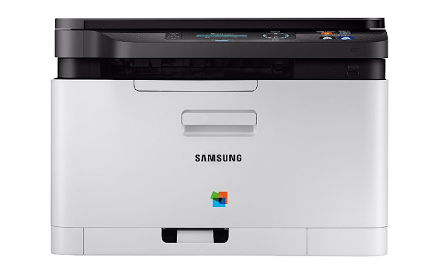 Samsung Xpress SL-C480W Treiber Download