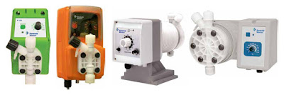 Dosing and Metering Pump Manufacturers in India