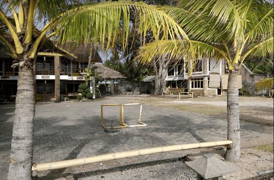 villa-istaningku