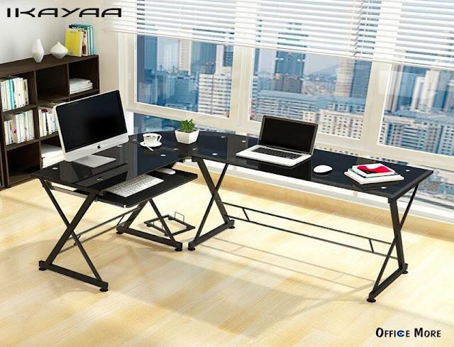 best buying cheap black office desks Las Vegas for sale