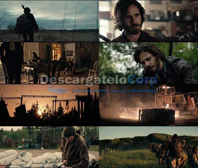 Stake Land 2 (2016) DVDRip Español Latino