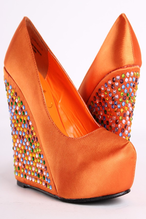 Mirror To Latest Trends Kinds Of Heels