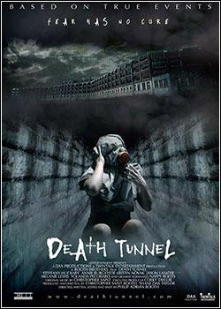 O Túnel da Morte DVDRip – AVI – Dual Áudio