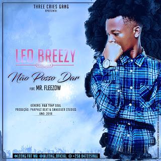 Leo Breezy  Feat. Mr. Fleezow - Não Posso Dar