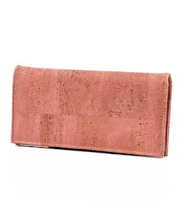 Eve Cork Krypt Wallet