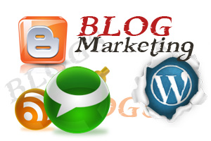 Internet Blog Marketing