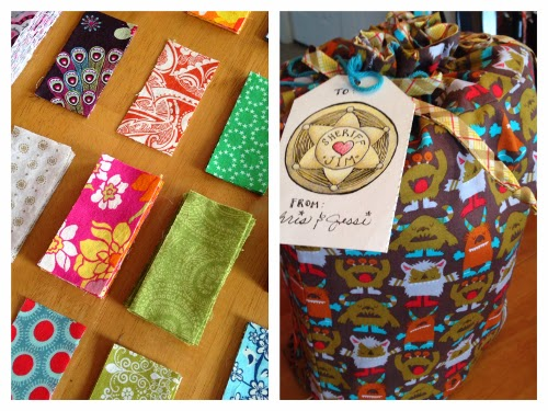 What I've Been Up To Lately - Sewing | Yeti Crafts