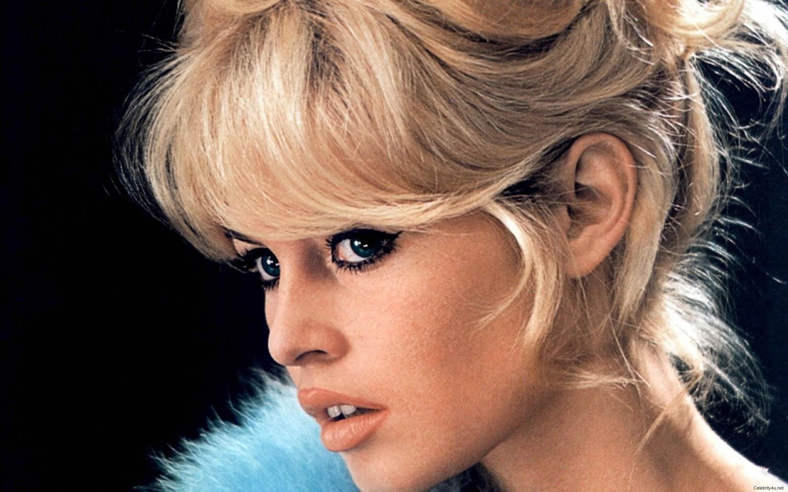 HorribleBosses: Brigitte Bardot Style Hair